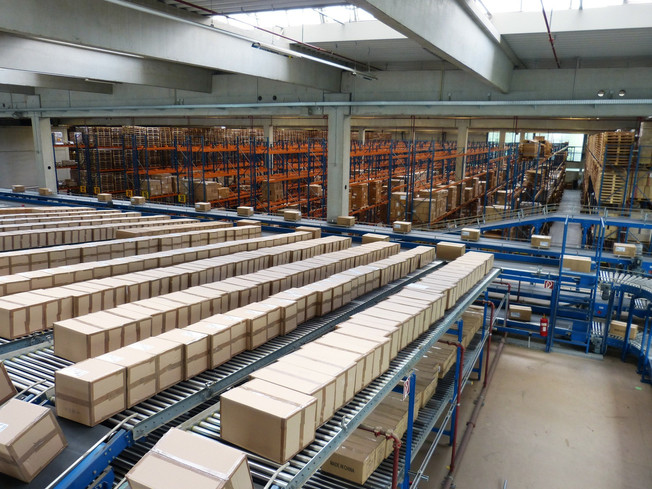 Supply Chain Financing in Woodland Hills, California