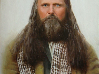 Orrin Porter Rockwell- American Frontiersman and Early West Gunfighter