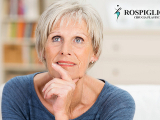 ¿Cuándo dejar la Medicina Estética y pasar a un Lifting Facial?