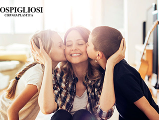 Mommy Makeover: Renuévate después de los niños