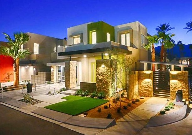 Sold! The District, Cathedral City