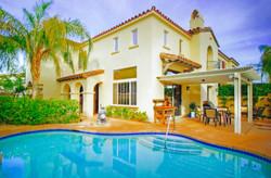 Sold! 1407 Guzman, Palm Springs