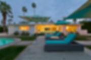 1322 E. Mesquite Ave/Palm Springs