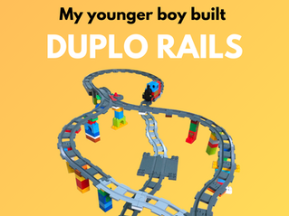 """Reviewing the """"Build-Test-Learn"""" Cycle from a Duplo Project"""