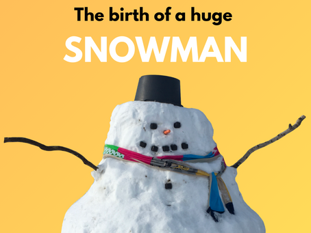 How a Snowman-Project helped to rethink leadership