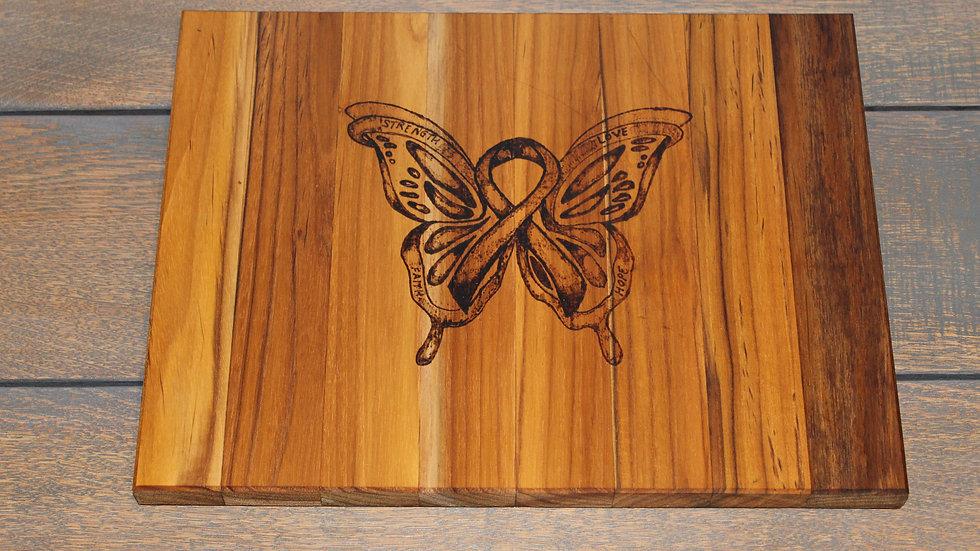 Customized Handmade Cutting Boards