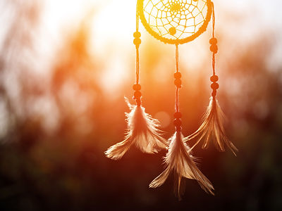 Tomahak Recruitme dream catcher