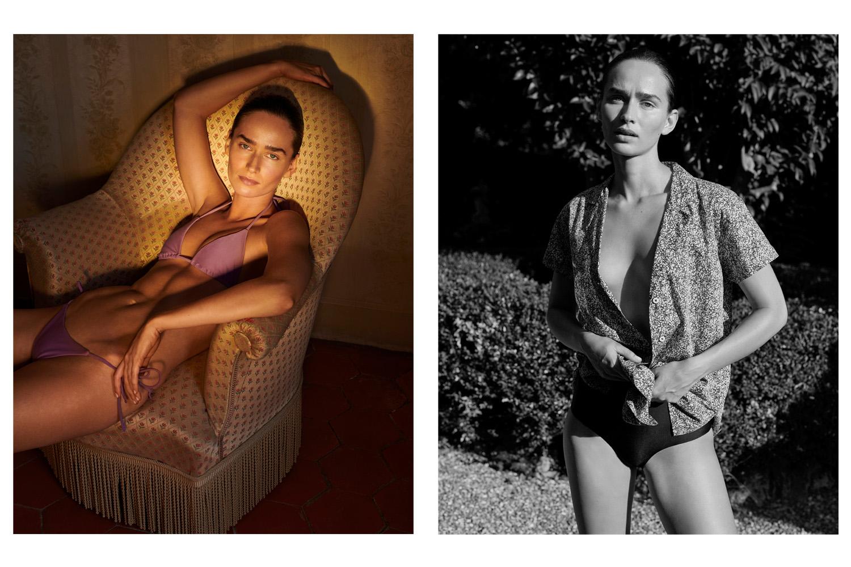 Alexandra Nataf + Matteau
