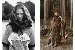 Matt Jones + Elle Italia