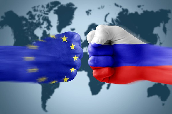 Информационные войны. Россия и Запад