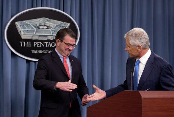 Политолог: новый глава Пентагона бездумно выполнит любую задачу