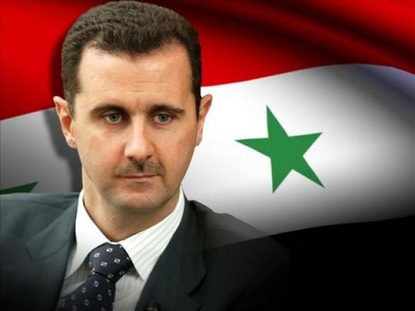 «Сирийский вопрос» Башара Асада