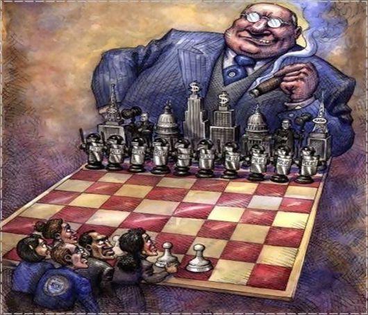 Андрей Манойло: «Пресечь распад однополярной системы уже не удастся»