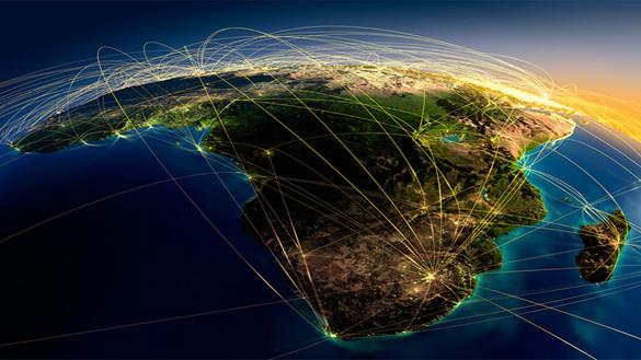 Прорыв экономической блокады Россия готовит в Африке