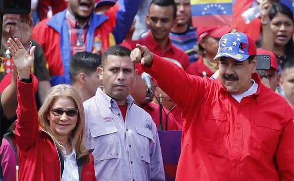 Венесуэла: Кремль опять поставил не на того, и не тому дал деньги