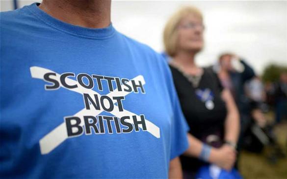 Судьбу Великобритании решит федерализация.