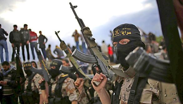 Модели «мягкой силы» сетевых террористических организаций  (на примере «Исламского государства», Аль
