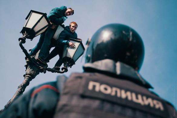 Политолог Андрей Манойло: «События 26 марта - стресс-тест для власти»