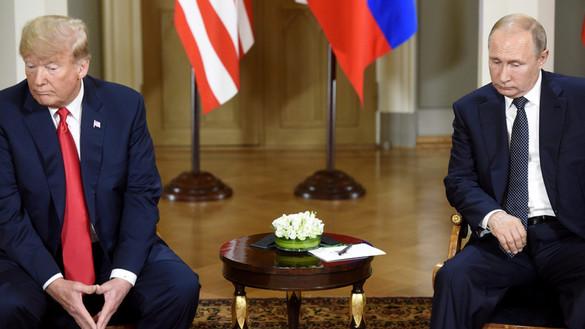 Эксперт о встрече Путина и Трампа: это точка, с которой могут начаться кардинальные изменения