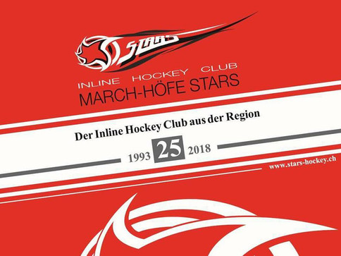 Grizzlys Hünenberg 8:10 March-Höfe Stars I
