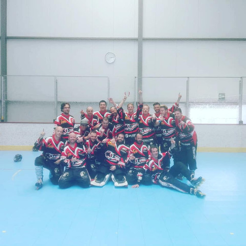 2018 STARS II Regionalsieger  4 Liga Ost