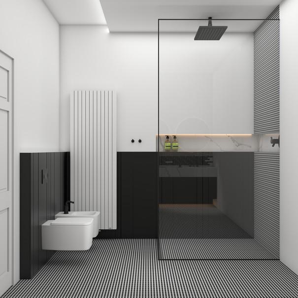 Hotel Bathroom