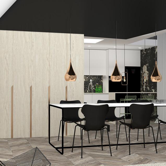 Apartament - Studio