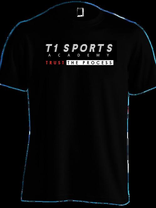 "T1SA ""Trust The Process"" T-Shirt"