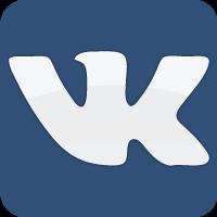 Вконтакте App Icon