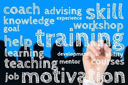 Coaching et entrainement