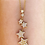 Thumbnail: Stars Cluster Necklace