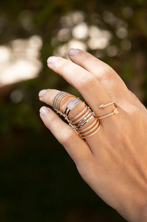 Diamond Ring Crawler