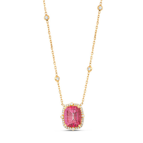 Rosea Necklace