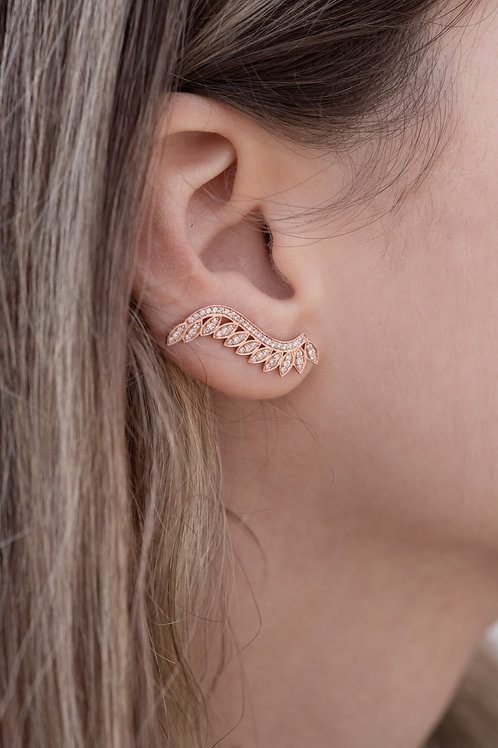 Diamond Ear Crawler