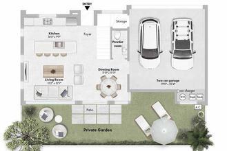 Wilton Springs Floor Plan
