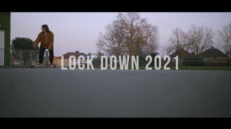lockdown 2021 B-ROLL
