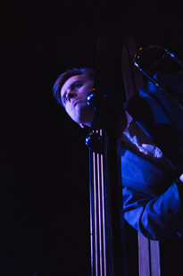 Joey Hickman