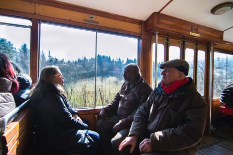 Turin tram