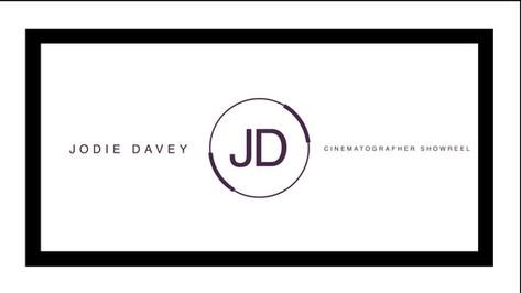Jodie Davey Showreel