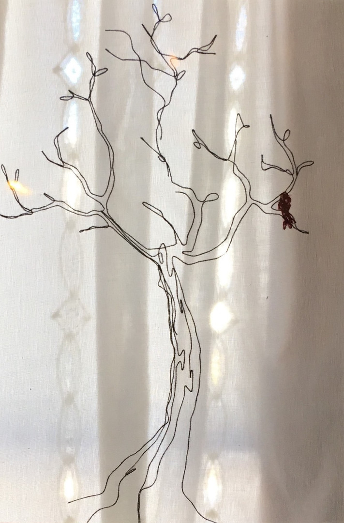 Tree and Cardinal
