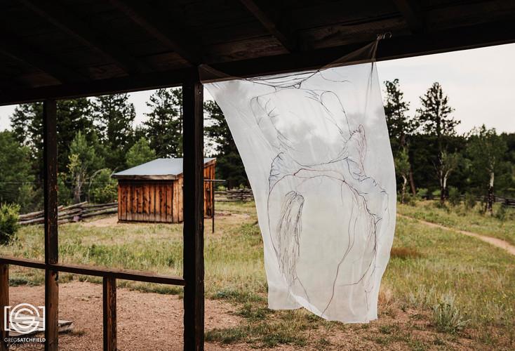 Myth Rider at Caribou Ranch