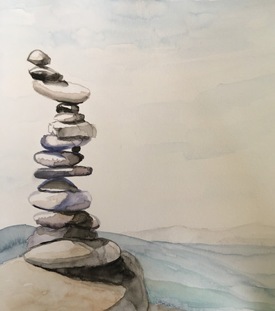 Zen and the Art of Balance