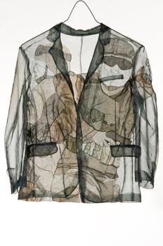 Got Your Back Jacket