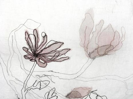 Magnolia = detail
