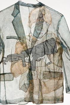 UnWearable War Series