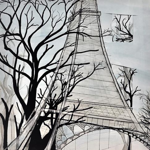 La Tour avec Tree