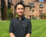President, Luke Qian