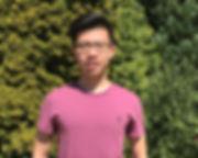 Treasurer, Curtis Ho