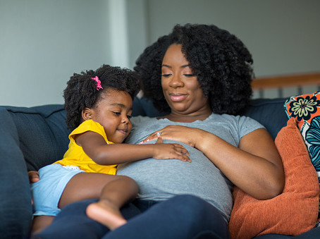 Chiropractic for a Healthy Pregnancy by Dr. Angelica Ortiz, D.C. & Dr Martha Mekonen, D.C.