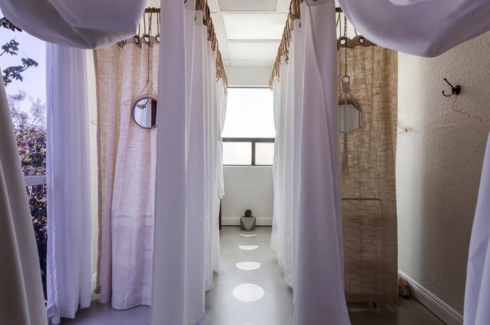 La habitación del útero